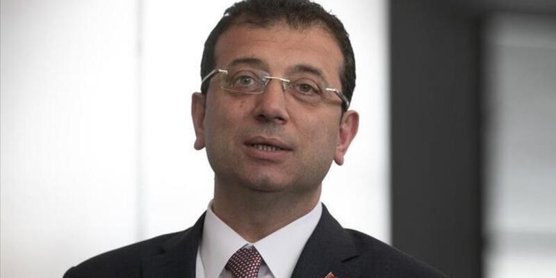 İBB Başkanı İmamoğlu Vali Seddar Yavuz'a 20 bin lira tazminat ödeyecek