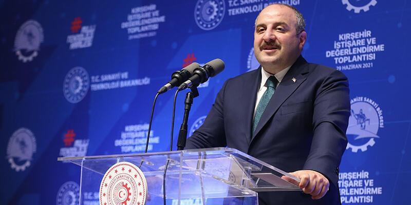 Bakan Varank'tan İmamoğlu'na tepki: Bakanımız müsilaj temizlerken o baklava açıyor