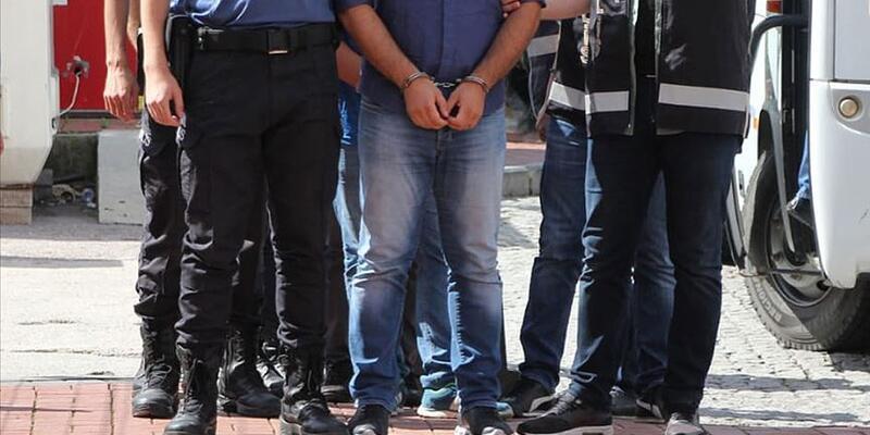 SON DAKİKA: 39 eski mülki idare amiri hakkında gözaltı kararı