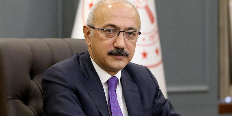 Son dakika... Hazine ve Maliye Bakanı'ndan enflasyon açıklaması