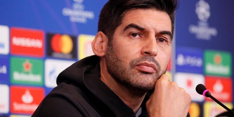 Paulo Fonseca kimdir, kaç yaşında? Fonseca hangi takımları çalıştırdı, nereli? Fenerbahçe teknik direktörü kim?