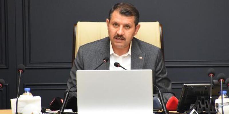 Sivas Valisi Ayhan'dan 2 Temmuz açıklaması