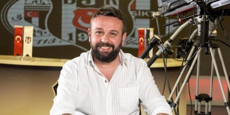 Bülent Ülgen Beşiktaş'ta