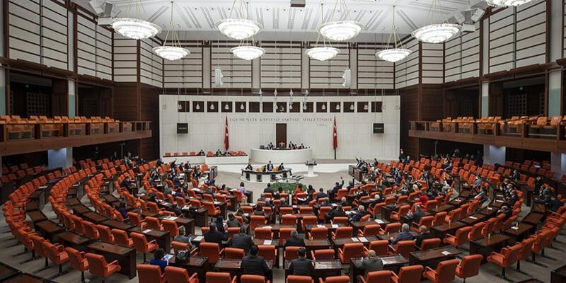 HDP'li üyeler Kadına Şiddet Komisyonu'ndan çekildi
