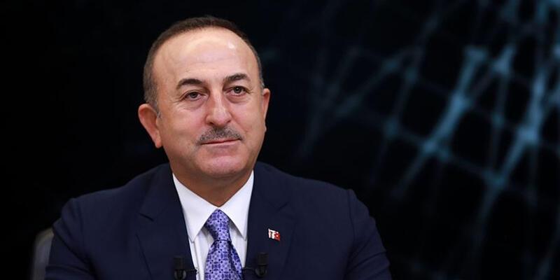 Dışişleri Bakanı Çavuşoğlu: Türkiye Cumhuriyeti ve KKTC olarak bir bütünüz