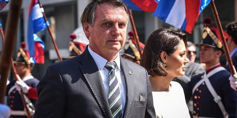 Brezilya lideri Bolsonaro, eski ABD Başkanı Trump'ın izinde: Seçimde hile yapılırsa koltuğu bırakmam