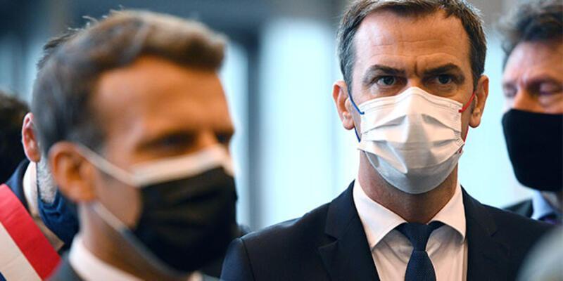 Fransa Sağlık Bakanı'ndan Delta açıklaması: Yazımızı bozabilir