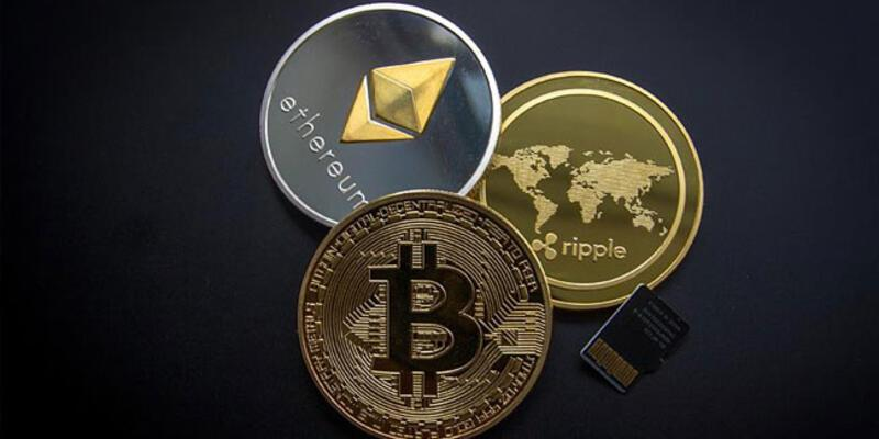 Dünyada en çok kripto para üreten ülkeler