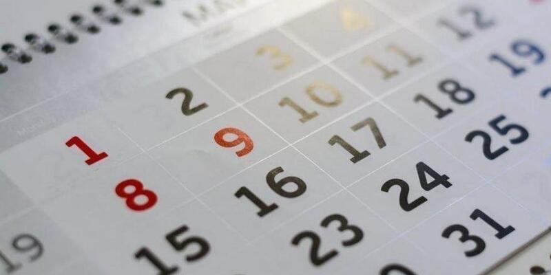 Bayramın 1.günü ne zaman? Diyanet'e göre Kurban Bayramı'na kaç gün kaldı, hangi gün?