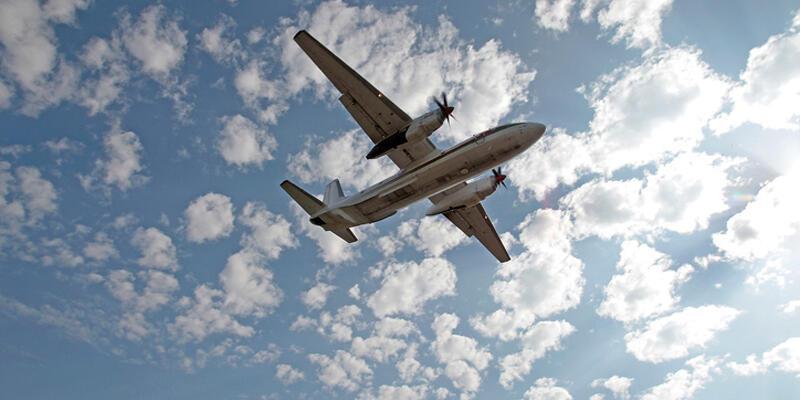 Son dakika... Rusya'daki kayıp yolcu uçağının enkazına ulaşıldı.