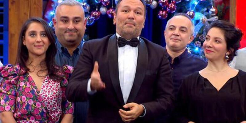 'Güldür Güldür Show' programında iki flaş ayrılık yaşandı