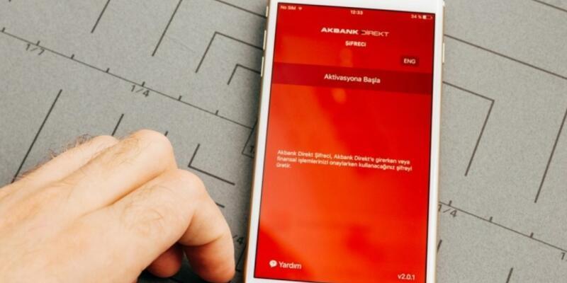 Akbank'tan yeni açıklama geldi! Akbank mobil, ATM, internet bankacılığı erişim sorunu düzeldi mi?