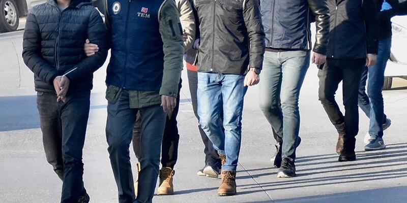 3 ilde FETÖ operasyonu: 17 gözaltı
