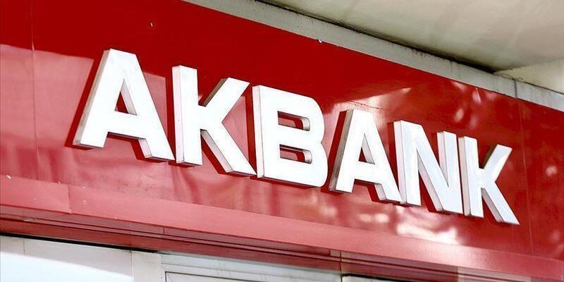 Akbank'tan hizmet kesintilerine ilişkin açıklama