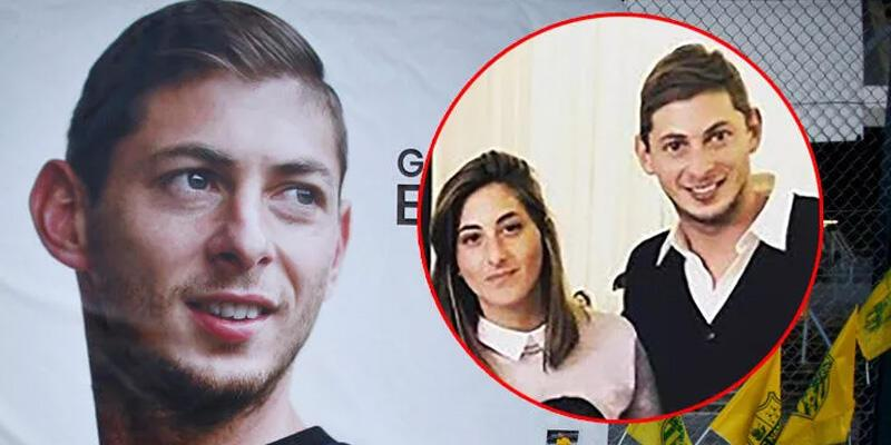 Emiliano Sala'nın kardeşi intihara teşebbüs etti!