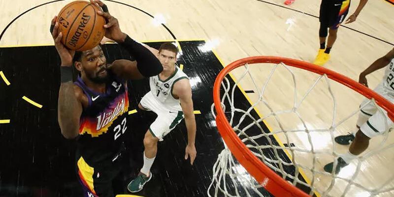 NBA final serisinde Suns 1-0 öne geçti