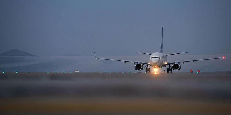 SON DAKİKA: Bakanlık 2021'in ilk 6 ayına ait hava yolu verilerini paylaştı