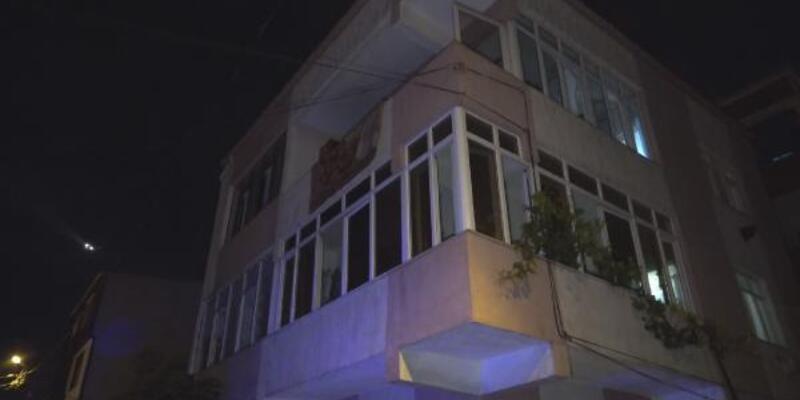 Balkonda halı silkeleyen kadın 3. kattan düştü