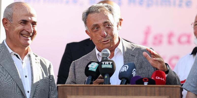 Ahmet Nur Çebi'den bankalara çağrı