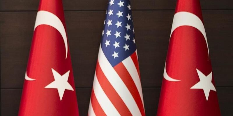 Son dakika... Bakan Akar, ABD'li mevkidaşıyla görüştü