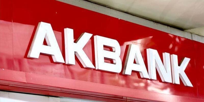 Son dakika... Akbank, ATM'lerinin yeniden hizmet vermeye başladığını duyurdu