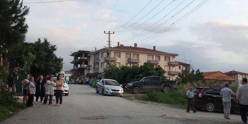Gürültü nedeniyle komşusunu öldürüp, 2 kişiyi de yaralayan emekli albay, intihar etti