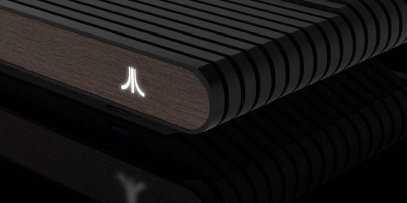 Atari sahalara geri dönüyor