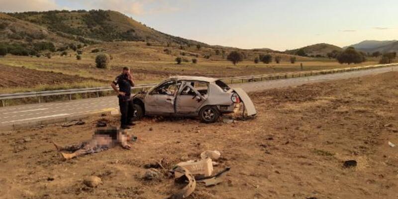 Kazada ölen 4 kişinin cenazeleri memleketlerine gönderildi