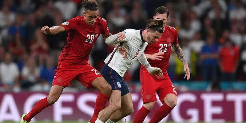 UEFA'dan İngiltere-Danimarka maçındaki olaylara ilişkin soruşturma
