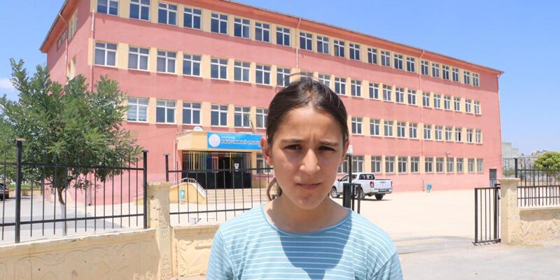 Haliliye Kaymakamlığı: Merve Akpınar ve ailesininokuluna alınmadığı iddiası gerçeği yansıtmıyor