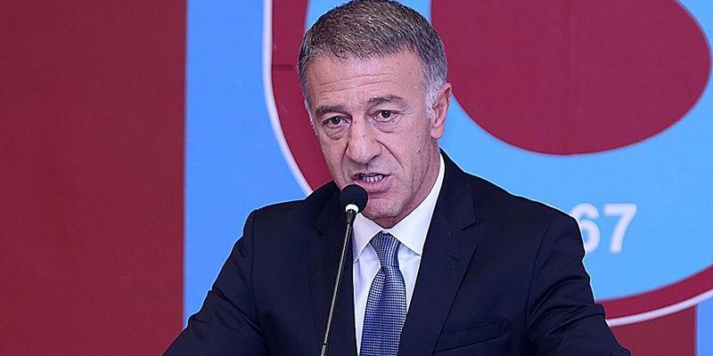 Kulüpler Birliği'nde yeni başkan Ahmet Ağaoğlu oldu