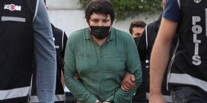 Son dakika haberi: Tosuncuk'un abisi Uruguay'da gözaltına alındı