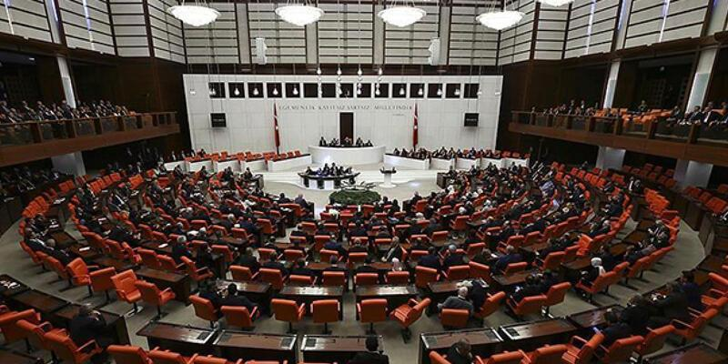 SON DAKİKA HABERİ: 4. Yargı Paketi Meclis'te kabul edildi