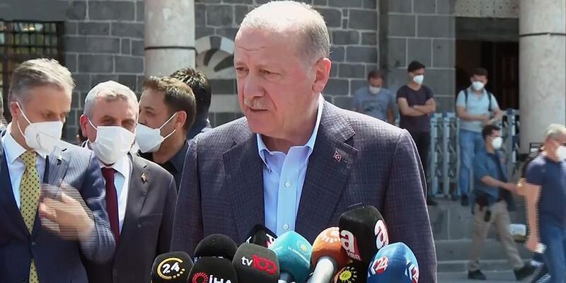 Cumhurbaşkanı Erdoğan'ın millete (ulusa) sesleniş konuşması ne zaman, saat kaçta?