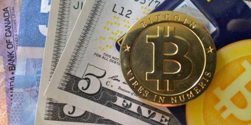 Bitcoin 35 bin dolarda sabit kaldı