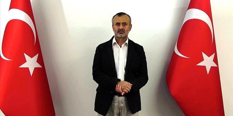 SON DAKİKA: FETÖ'nün sözde Orta Asya genel sorumlusu Orhan İnandı'nın gözaltı süresi uzatıldı