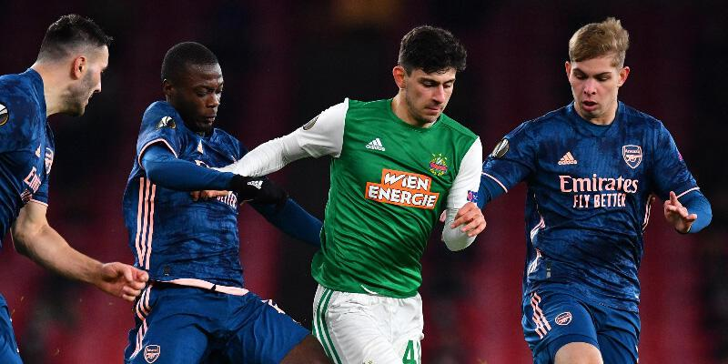Barcelona Yusuf Demir'i transfer etti
