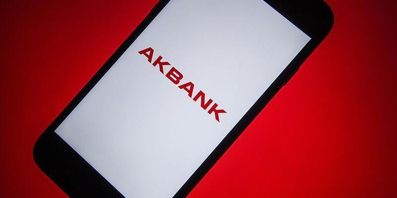 Akbank'tan açıklama: Siber saldırı yaşanmadı