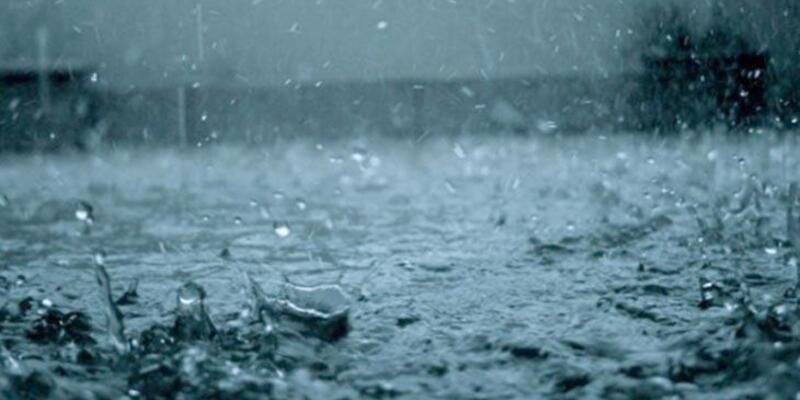 10 Temmuz 2021 hava durumu: Meteoroloji'den o bölgelere yağış uyarısı