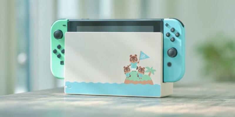 Nintendo OLED ekranlı Switch için açıklama yaptı
