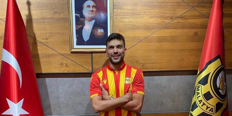 Oussama Haddadi Türk vatandaşı olacağını açıkladı