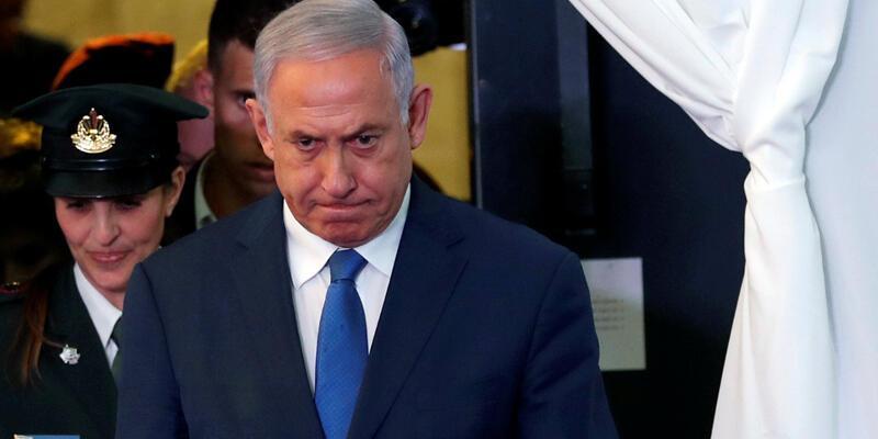 Netanyahu, koltuğunu kaybettikten 1 ay sonra başbakanlık rezidansını boşalttı