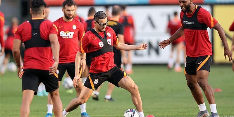 Galatasaray-PSV maçının hakemi belli oldu