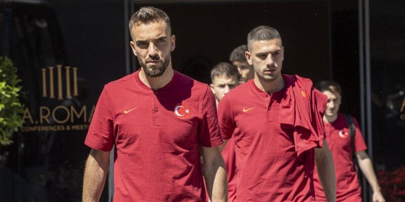 Beşiktaş Kenan Karaman'ı ağzından kaçırdı