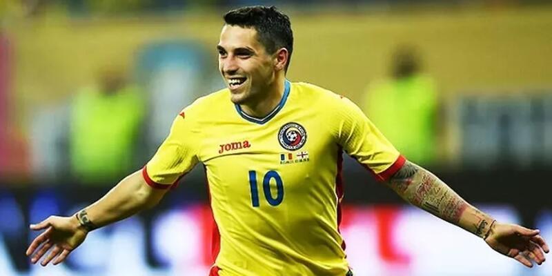 Nicolae Stanciu Galatasaray'a geliyor