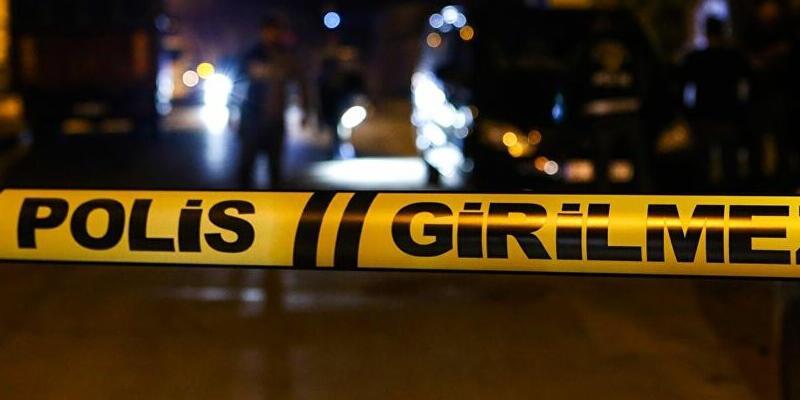 Husumetlisine aracıyla seyir halindeyken ateş açtı: 1 ölü, 1 yaralı