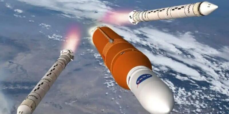 NASA tarihin en büyük uzay keşfini yaptı