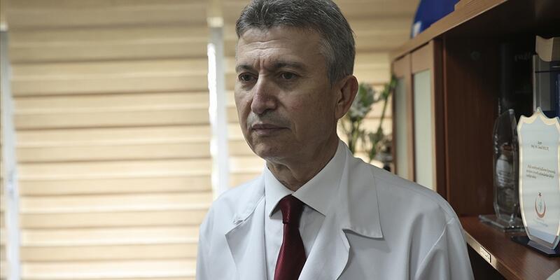 Prof. Dr. İsmailBalık, Kovid-19 aşısı olmayanların konser ve futbol maçlarına alınmamasını önerdi