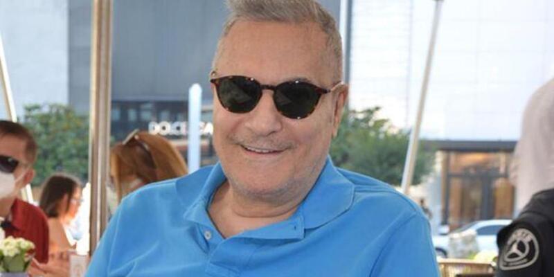 Mehmet Ali Erbil'in sağlığı yerinde