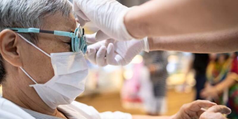 Akıllı mercekler 50 yaş üstünde katarakt başlamadan uygulanabilir